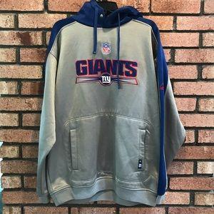 NFL NY Giants Sweatshirt